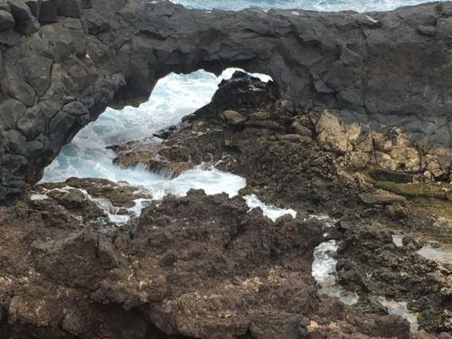 Lanzarote - Mala 3